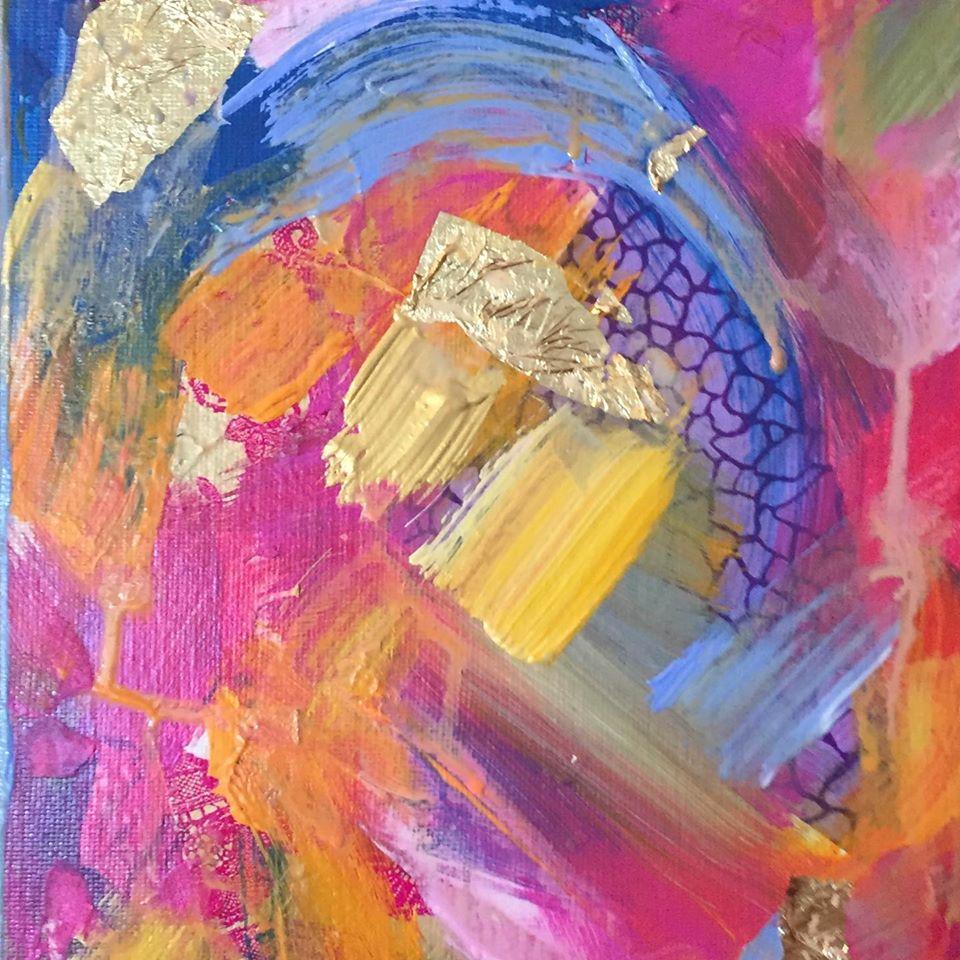 Abstract-fantasy