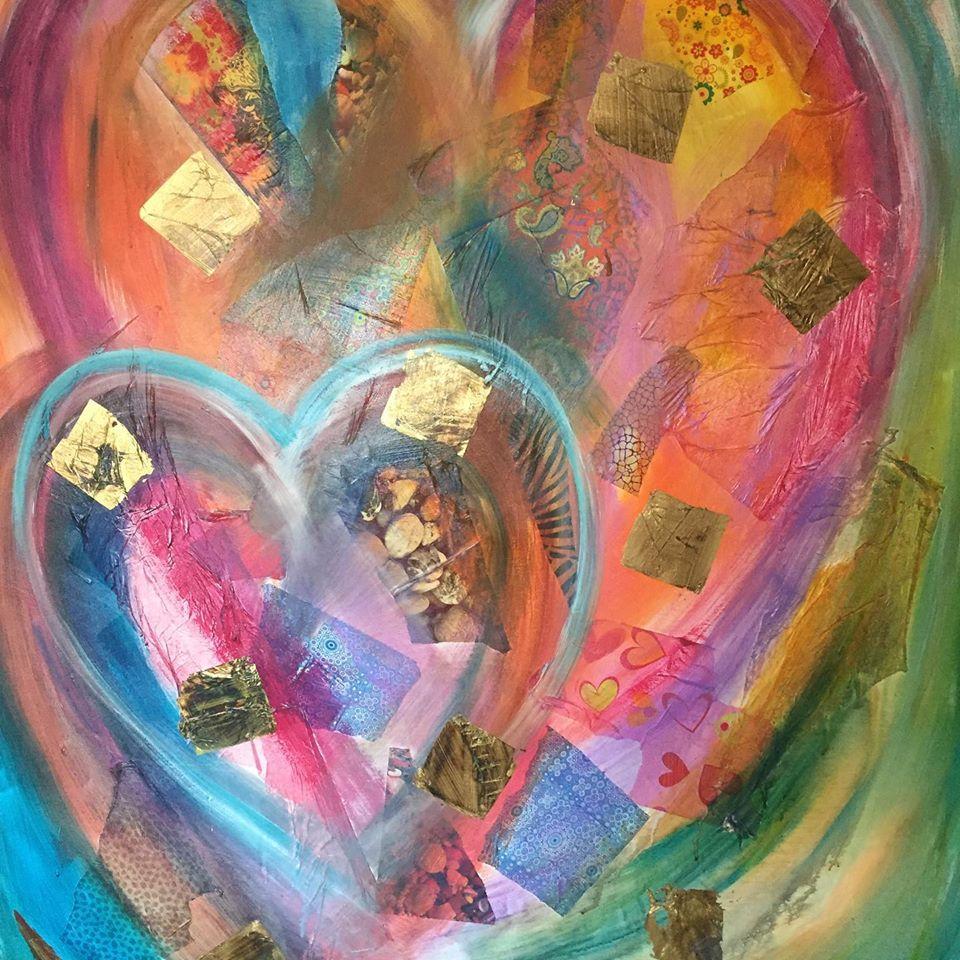 Loving hearts 2